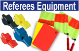 Referees Equipment